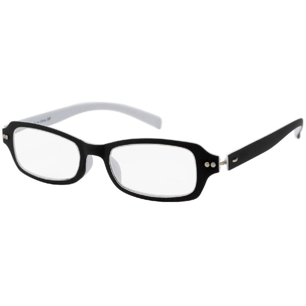 軽くて柔らかい老眼鏡 弾性フレーム PCレンズ KRG-FT21 各種