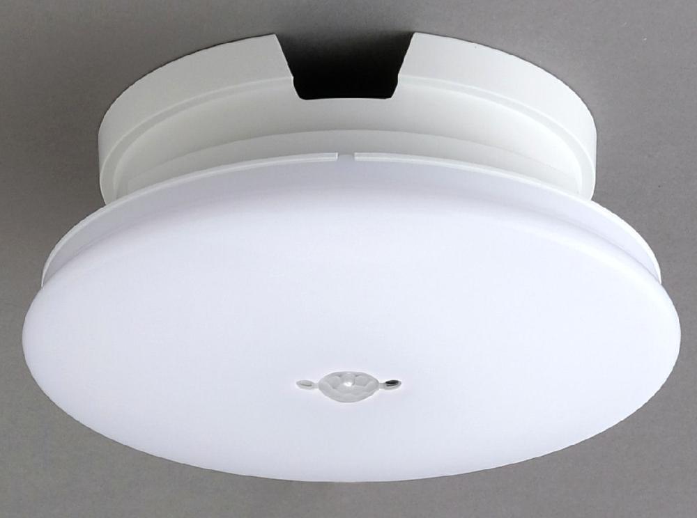 アイリスオーヤマ LED小型シーリングライト 薄形 600lm 各種