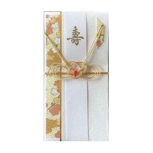モーノクラフト 婚礼祝い金封 紬 SMC-1014