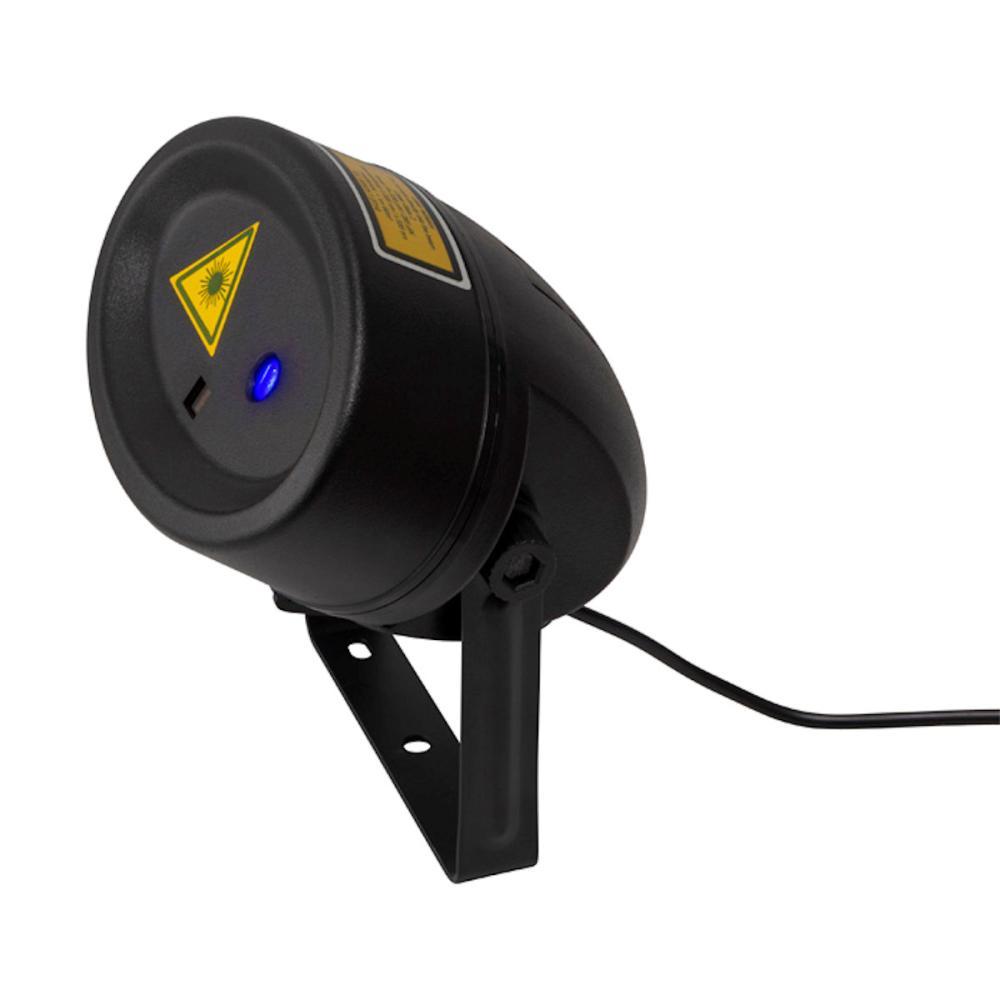 ローボルトレーザーライト モーションタイプ ブルー