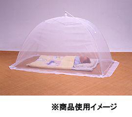 洗えるワンタッチかや子供用 折り畳み式