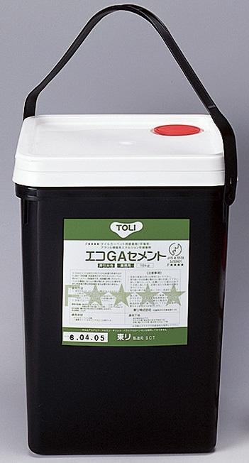 床材接着剤 エコGAセメント 各種