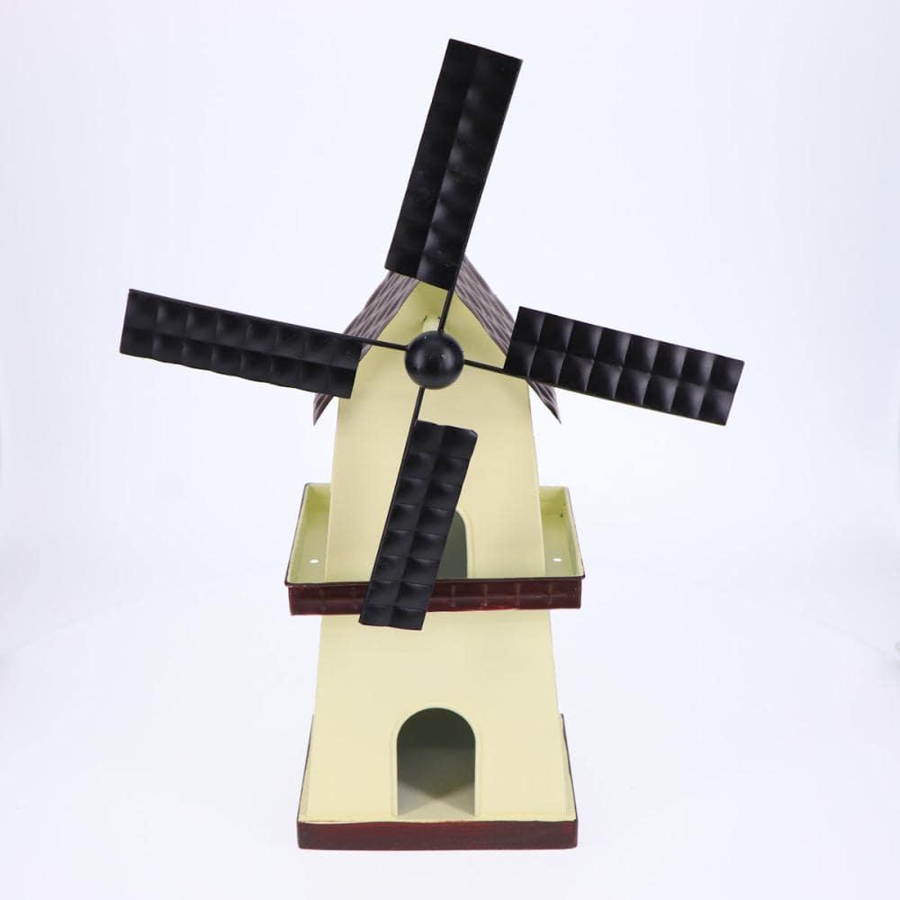 ガーデンオブジェ 風車