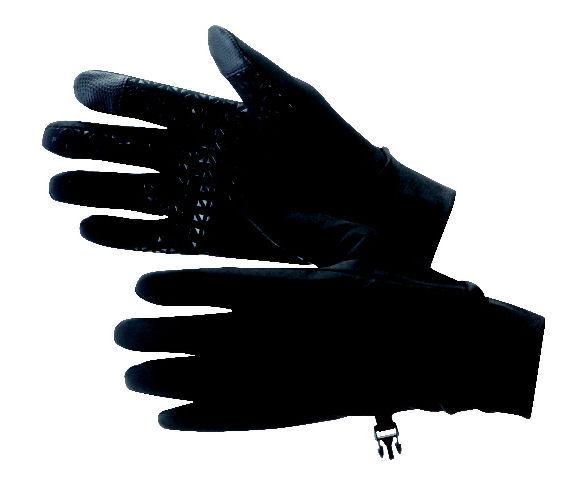 スマホ対応ストレッチ滑り止め防風手袋 各種