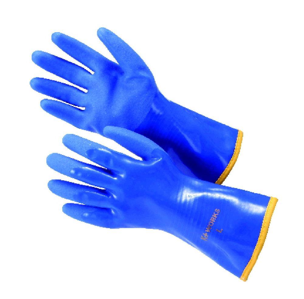 2重インナー 防寒防水オールコート手袋 各種
