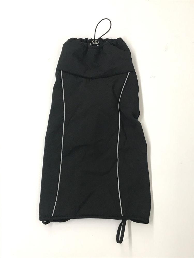 Petami レインウェア スポーティ ブラック 3号 LW022