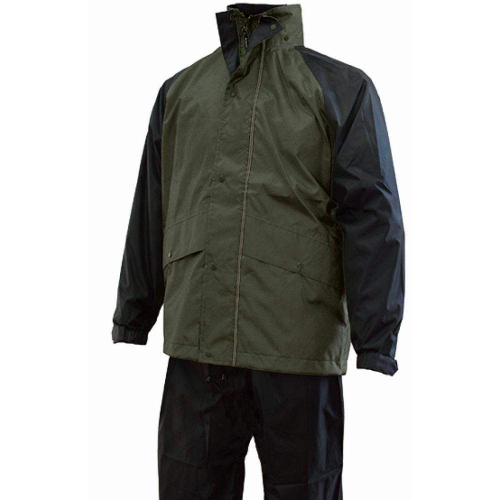 K+ 透湿レインスーツ 各種