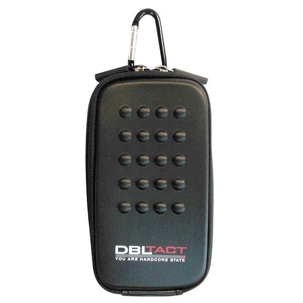 DBLTACT マルチ収納ケースDT-MSK-BK