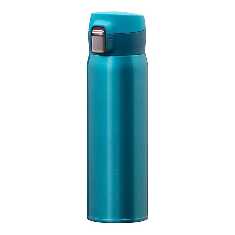汚れがつきにくい 超軽量ワンタッチボトル 495ml グリーン
