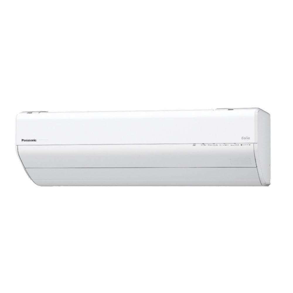 パナソニック 冷暖房エアコン 8畳用 CS-GX259C