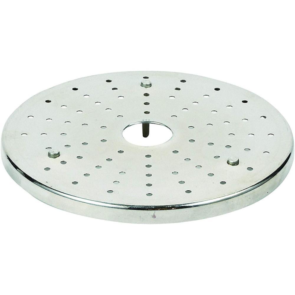 パール金属 NEWだんらん鍋用蒸し目皿 16・18cm兼用 ステンレス製 HB-4837