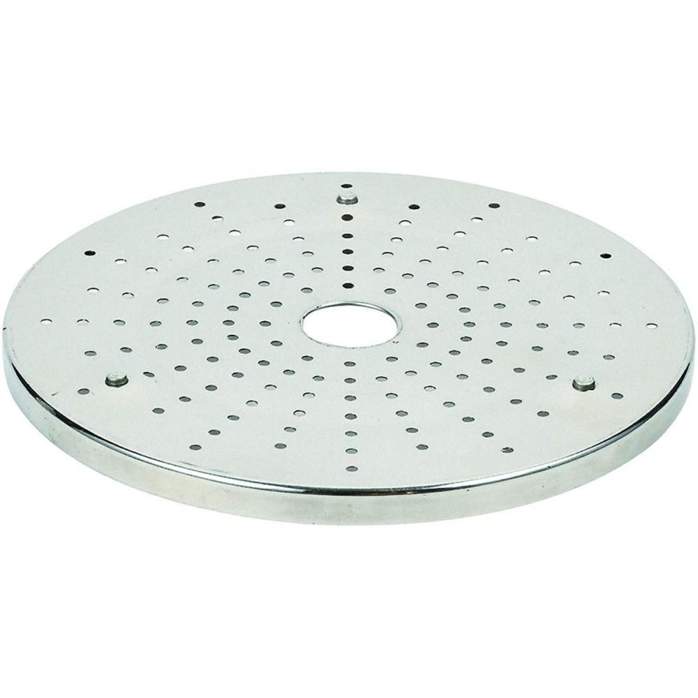 パール金属 NEWだんらん鍋用蒸し目皿 24・26cm兼用 ステンレス製 HB-4839