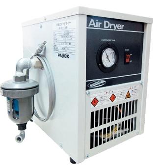 パオック 冷凍式エアードライヤ AG-470CAD