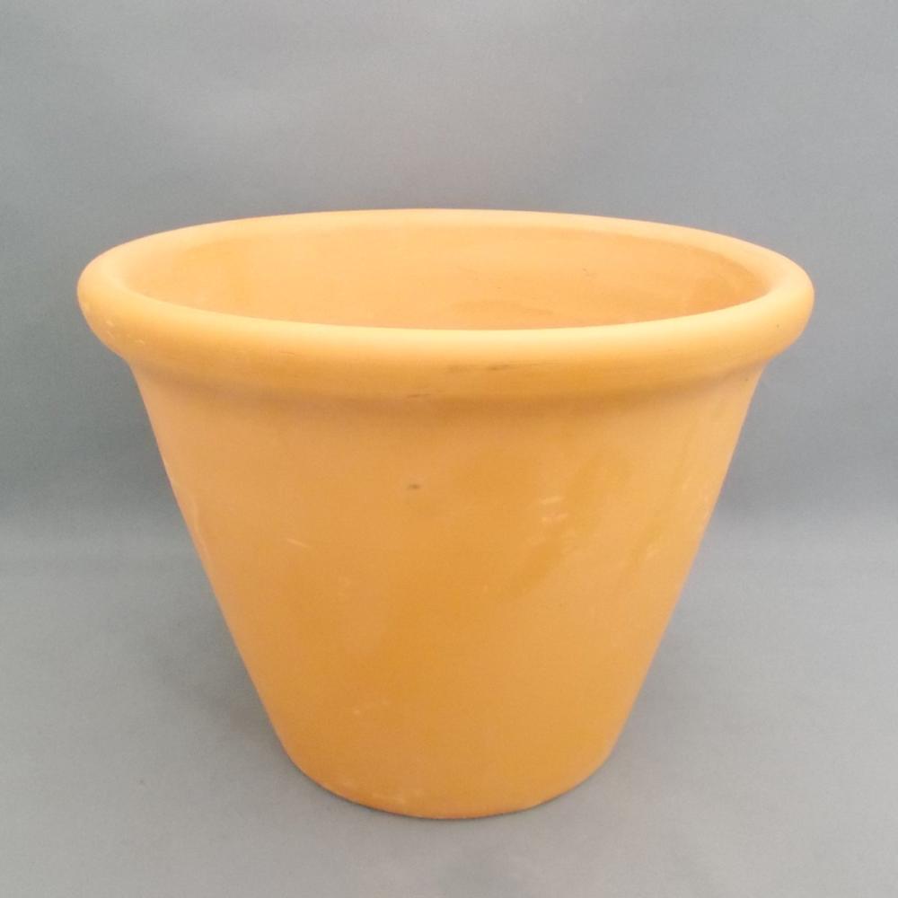 ナチュラルテラコッタ ソティーレ 直径20×高さ15.2cm