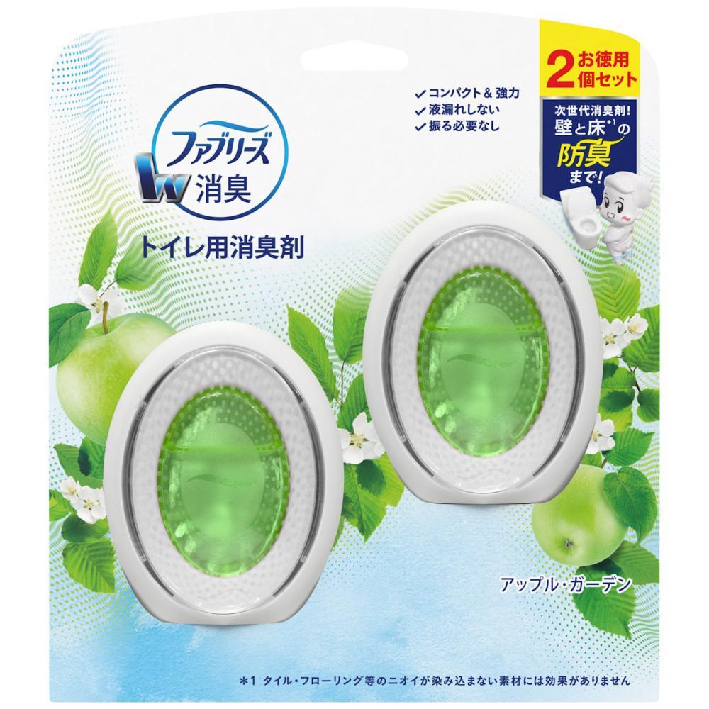 &G ファブリーズ トイレ用消臭芳香剤 各種