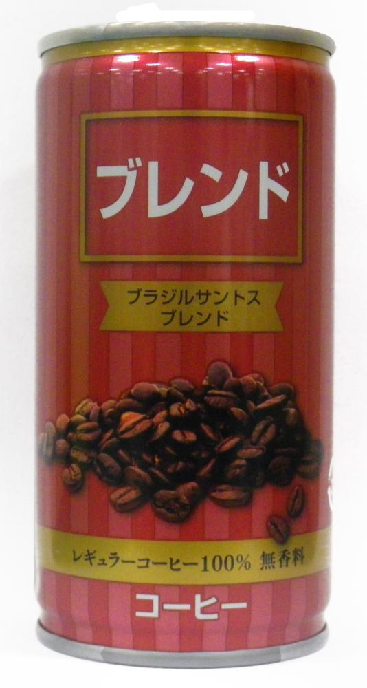 ブレンドコーヒー 190g