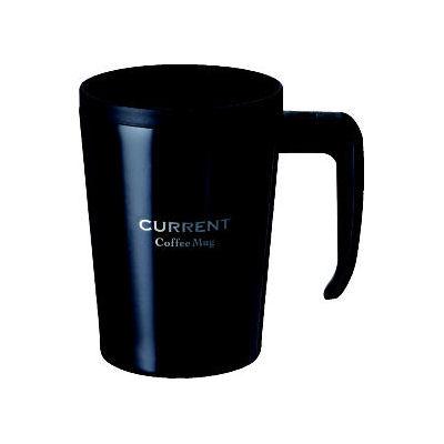 カレントフタ付きコーヒーマグカップ 330ml 各種