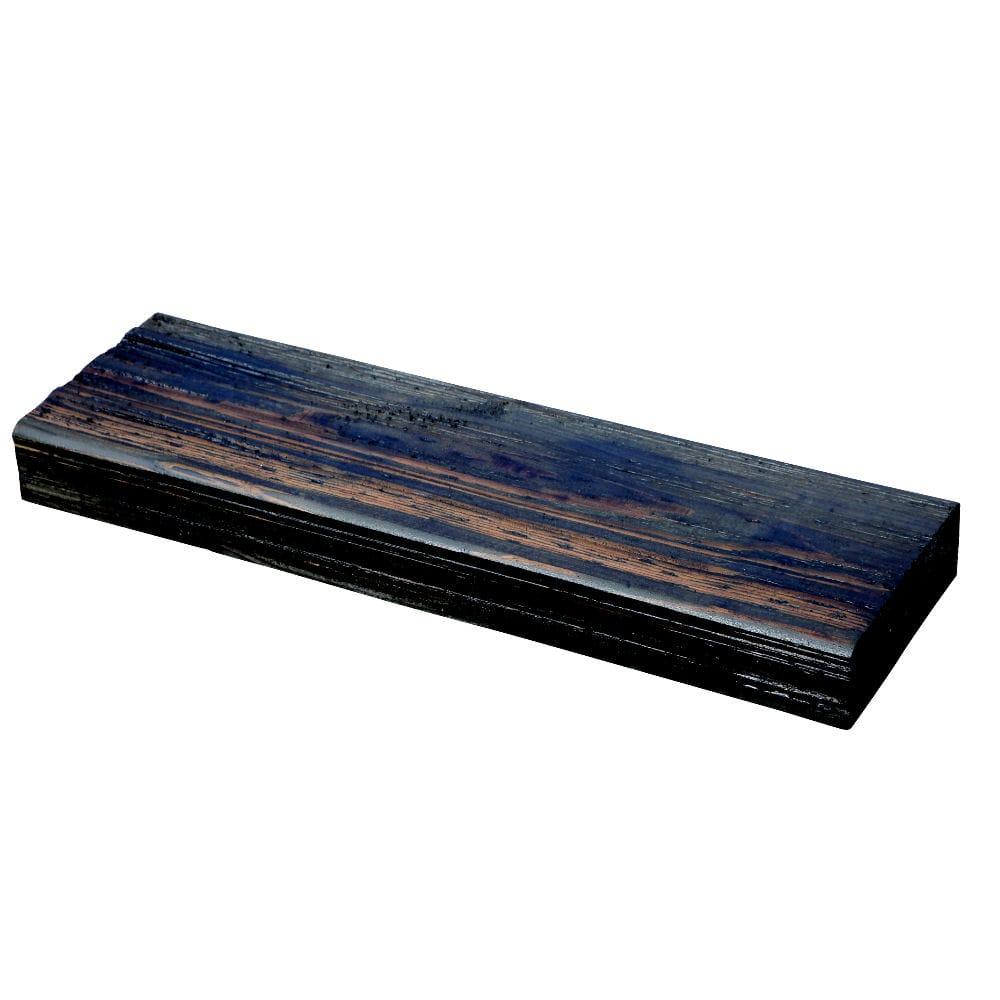 国産ヴィンテージ調枕木 約60×180×1000mm