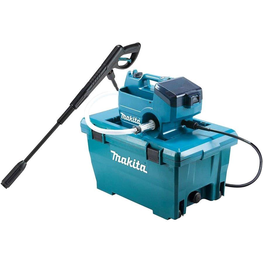 マキタ 充電式高圧洗浄機 36V 本体のみ MHW080DZK