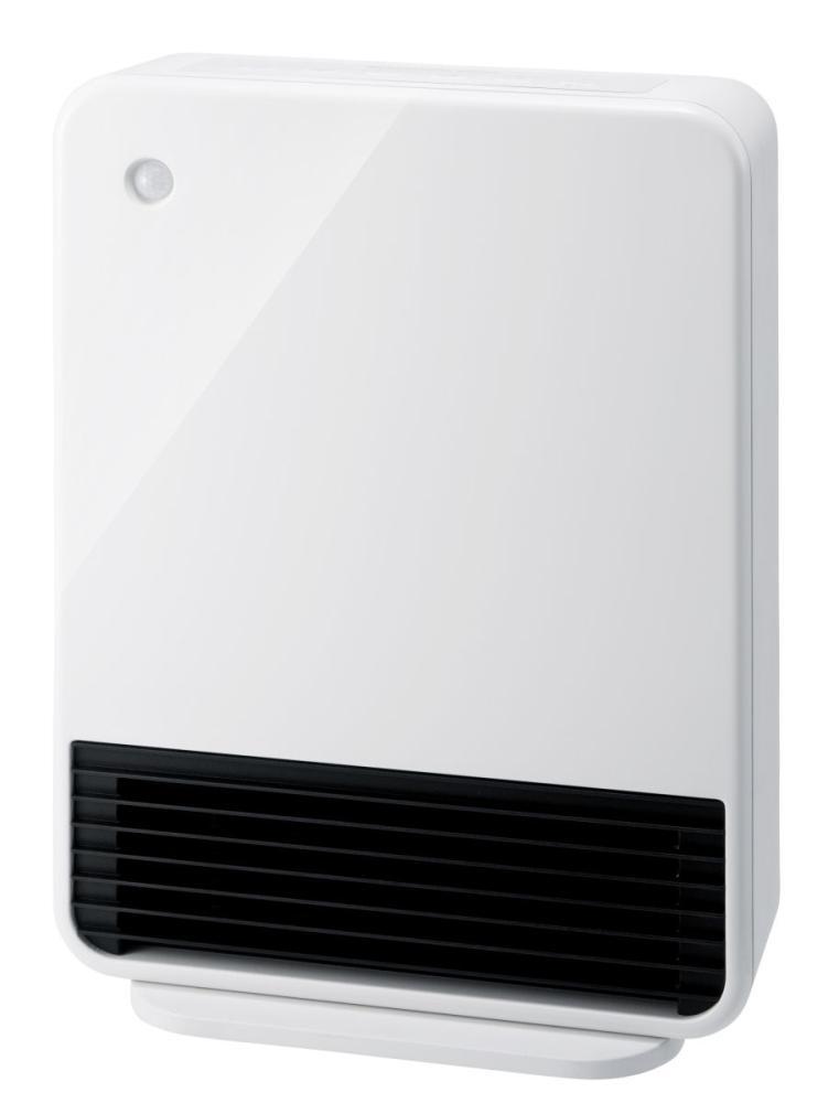 人感センサー付 大風量セラミックヒーター マキシムヒート ホワイト CH-T1960WH