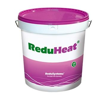 ハウス用遮熱塗料 レディヒート 15kg