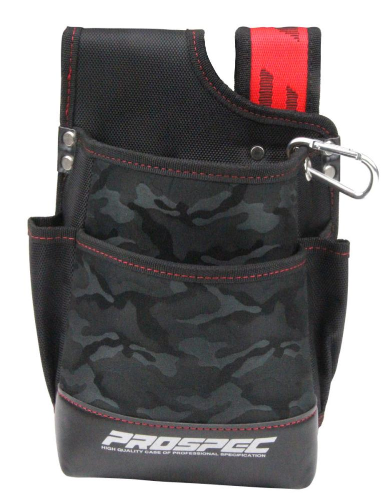 SK11 腰袋2段 PRO-RD11