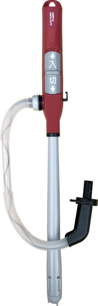 対流型ストーブ・石油コンロ専用電動ポンプ