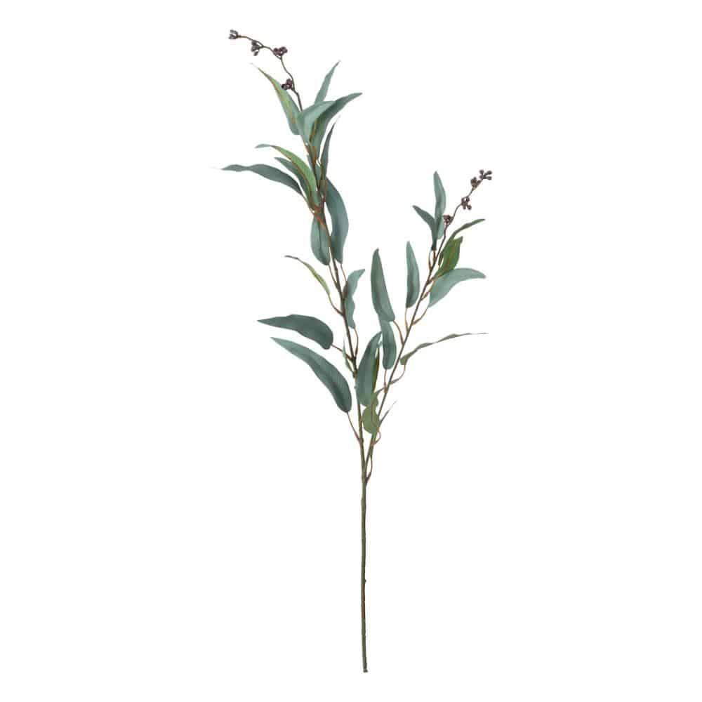 造花 ホソハユーカリスプレー FD-0122 GR