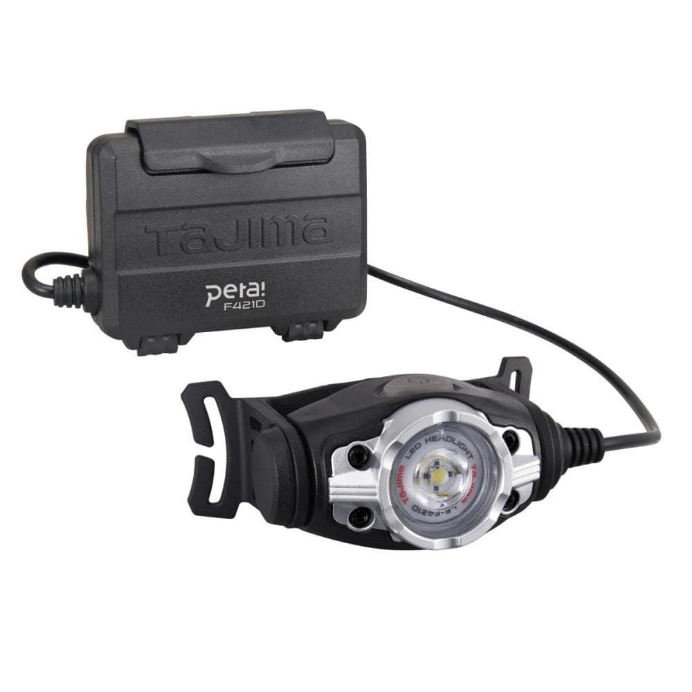 タジマ(TJMデザイン) LEDヘッドライト F421D LE-F421D