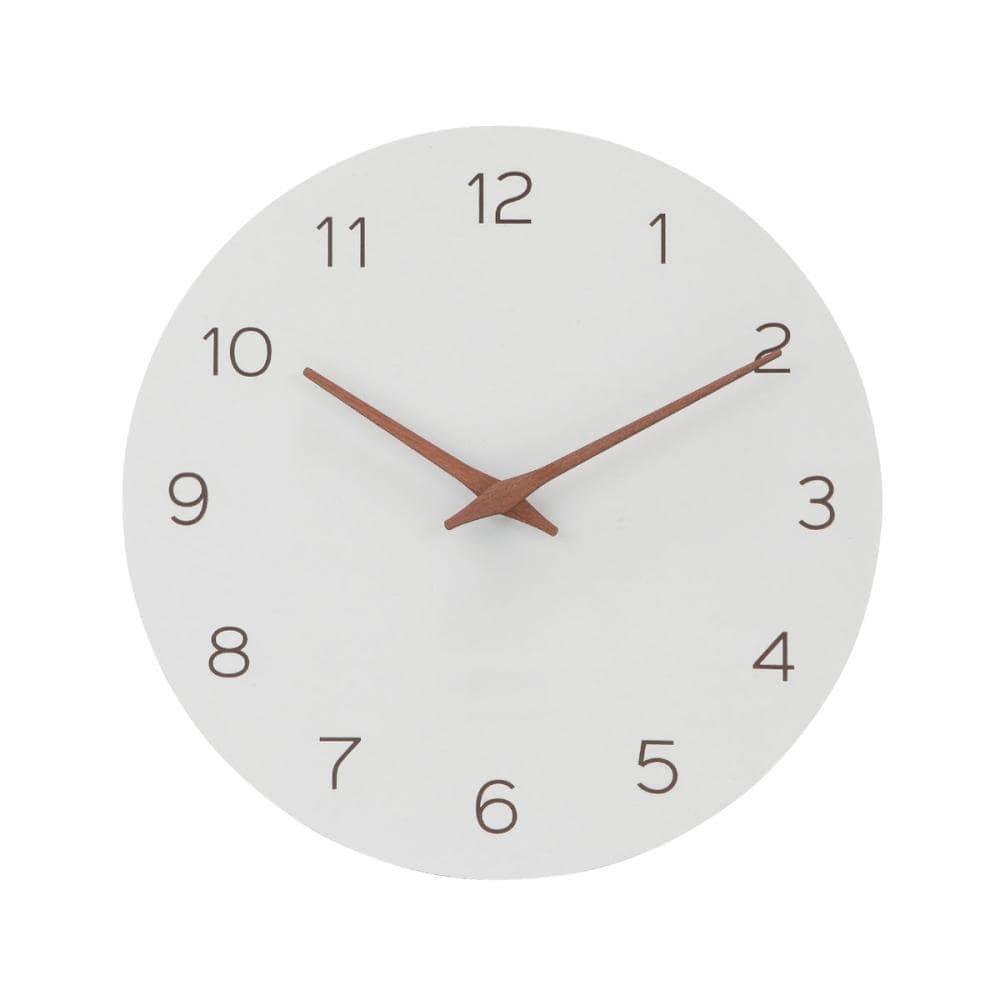 掛け時計 #50301 ベージュ