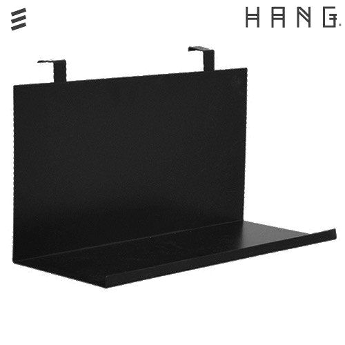 HANGシェルフ 320ブラック