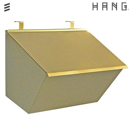 HANGボックスのフタ 320ゴールド