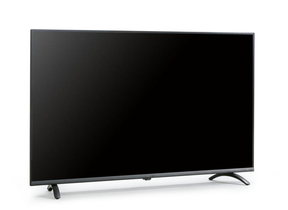 アイリス 4K対応液晶テレビ ブラック 各種