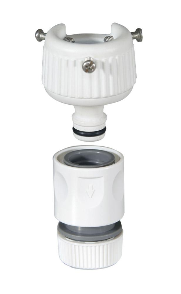 角丸蛇口コネクターセット JCS-02-K
