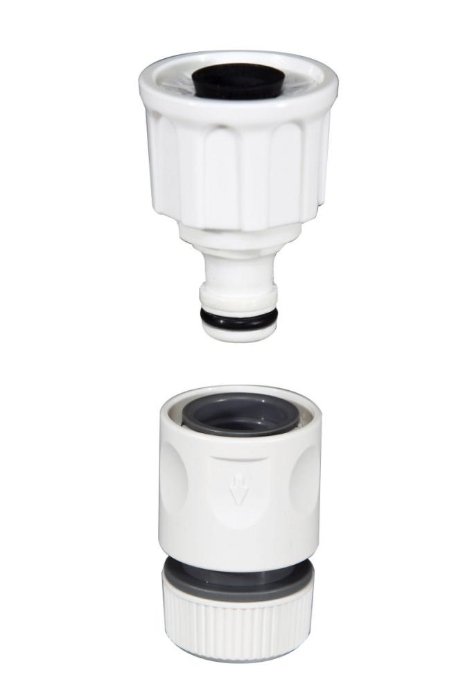 しめつけ蛇口コネクターセット JCS-04-K