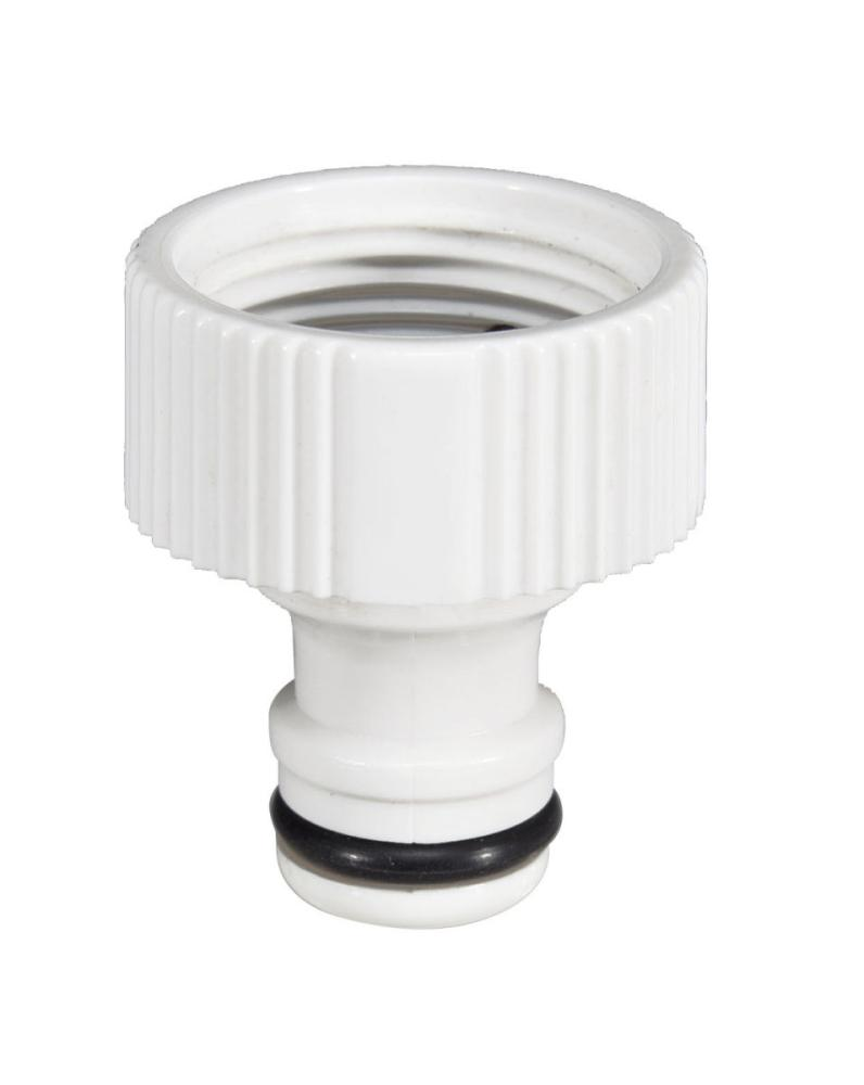 ねじ式蛇口コネクターL JC-06-K