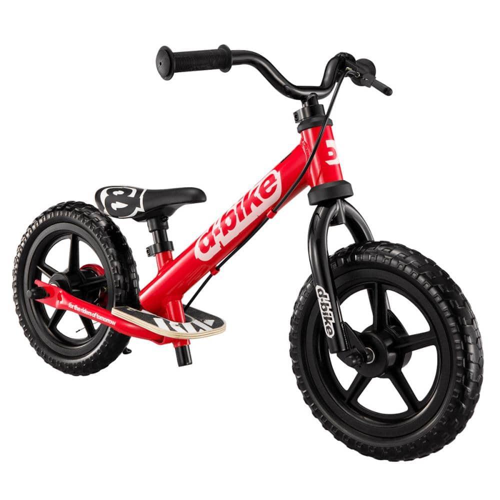 アイデス ディーバイクキックス レッド D-Bike KIX AL