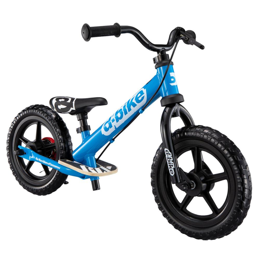 アイデス ディーバイクキックス ブルー D-Bike KIX AL