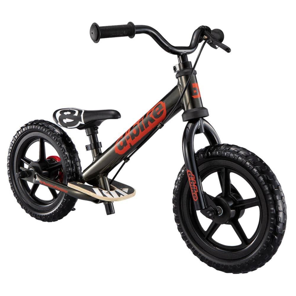 アイデス ディーバイクキックス ブラック D-Bike KIX AL