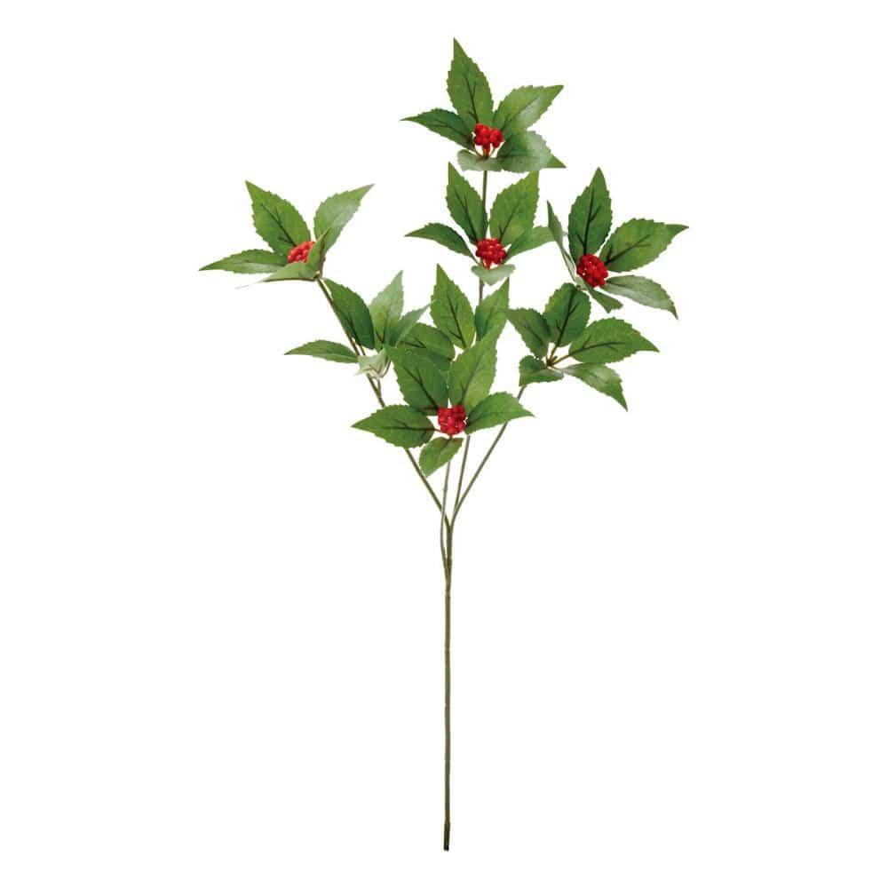 造花 センリョウ FS-5335 R