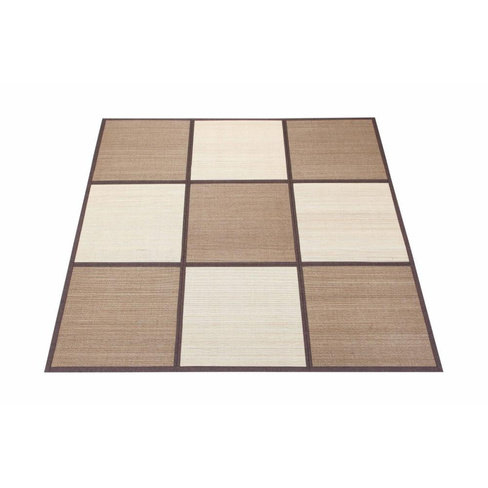コンパクト竹ラグ ウレタン厚5mm 棋聖 各種