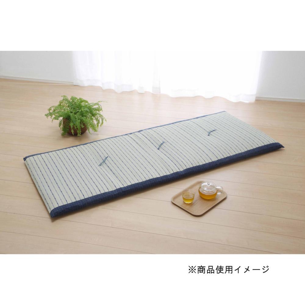 い草大判長座布団 清風 180×70cm