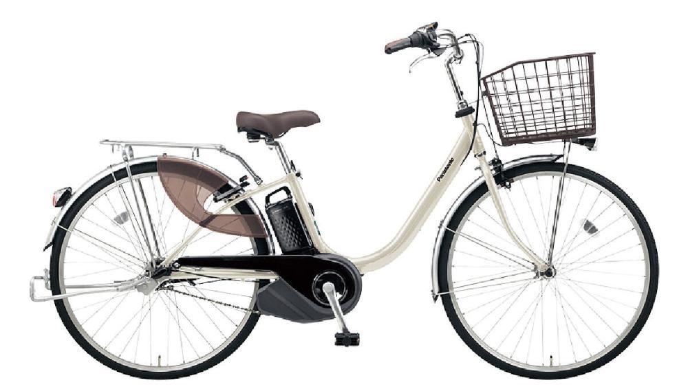 Panasonic 電動アシスト自転車 ビビL 26インチ
