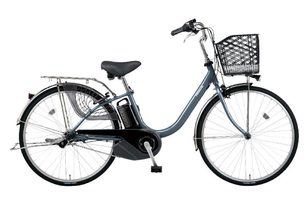Panaconic 電動アシスト自転車 ビビYX 各種