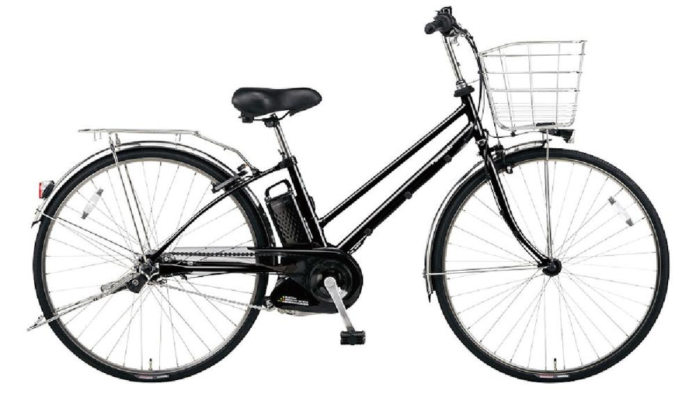 Panasonic 電動アシスト自転車 ティモDX 27インチ