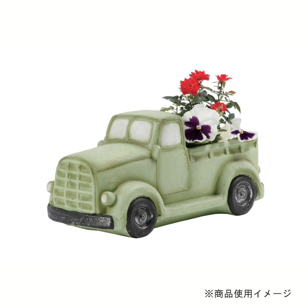 ガーデンポット トラック L