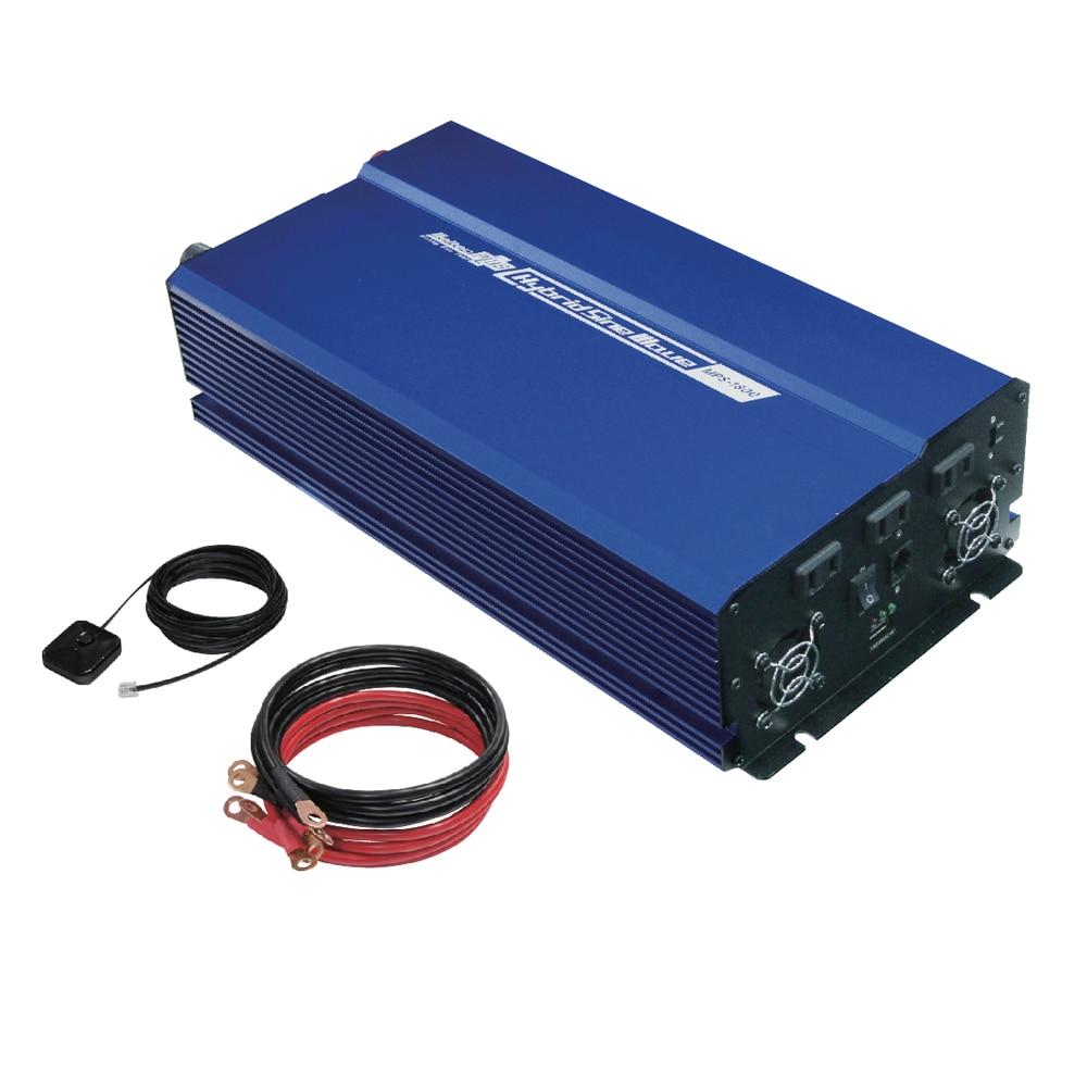 大自工業 Meltec 正弦波インバーター MPS-1800