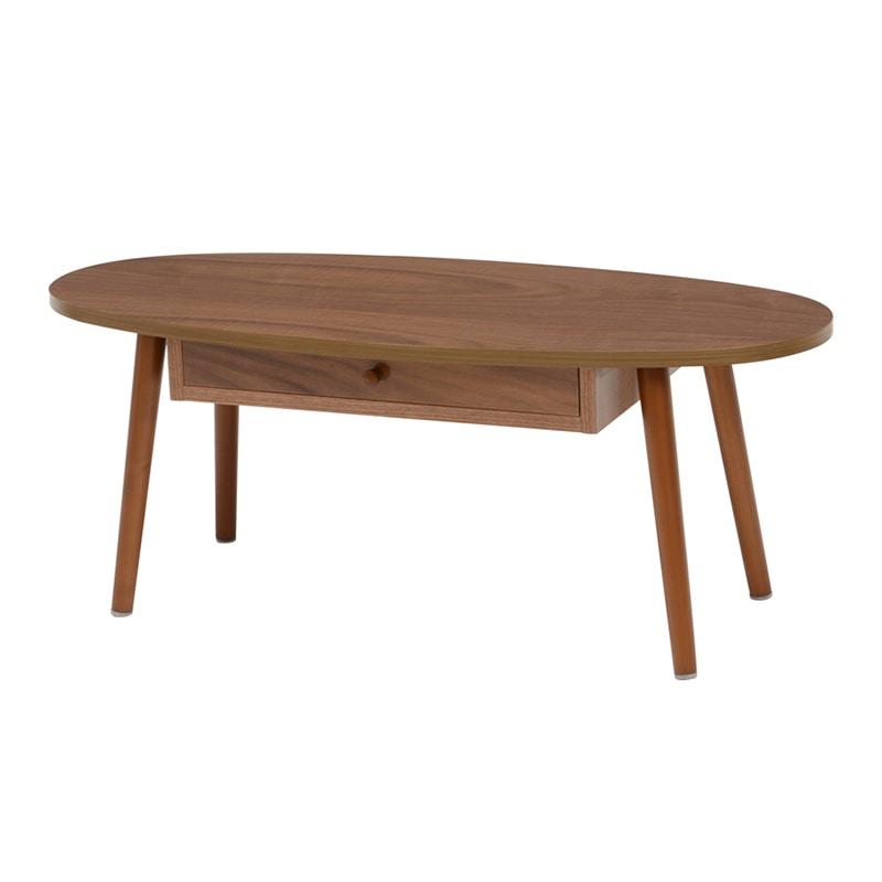萩原スリーアイ 引出し付きテーブル 各種
