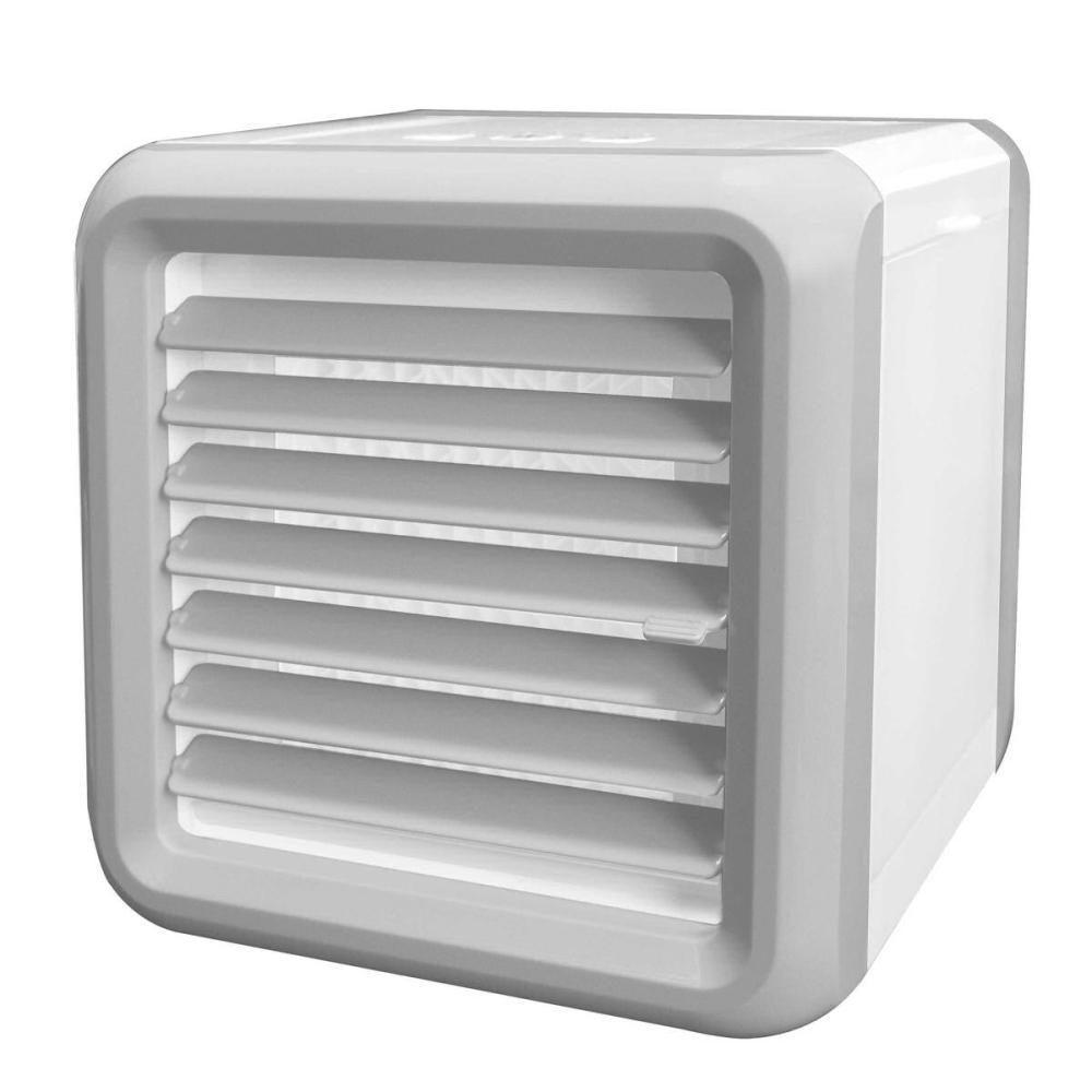 パーソナル冷風扇 ホワイト KM-006
