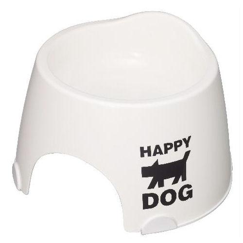 伊勢藤 小型犬専用フードボウル すべり止め付き 各種